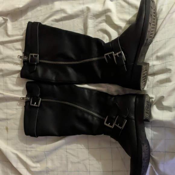 Maurices Shoes - Knee high boots